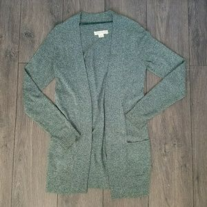 🆕 Urban Outfitters Green Cardigan
